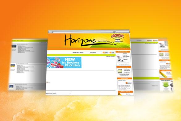web-portal-box